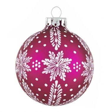 Weihnachtskugeln christbaumkugeln christbaumschmuck shop - Christbaumkugeln lila ...